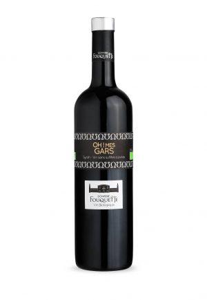Oh! Mes Gars Syrah - IGP Maures Vin Rouge sans sulfites ajoutées